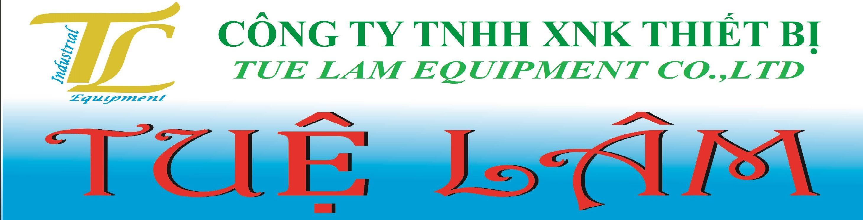 Công ty TNHH XNK Thiết Bị Tuệ Lâm